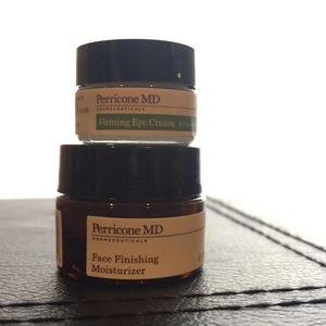 Perricone MD Travel Size Moisturizer & Eye Cream